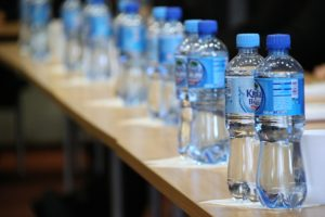 Do you still buy or use plastic water bottles?
