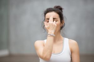 Meditation 5: Alternate Nostril Breathing (Nadi Shodhana)